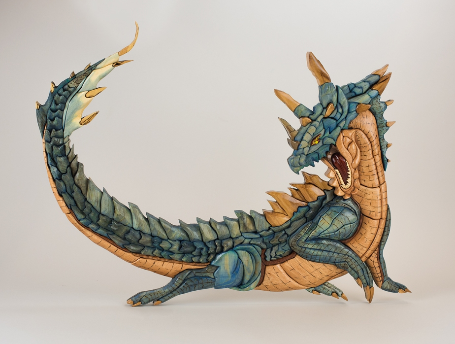 Lagiacrus Monster Hunter Kipp Kraft A hunter tracks a lagiacrus to the shore, where it becomes apparent that they are sorely unprepared. lagiacrus monster hunter kipp kraft